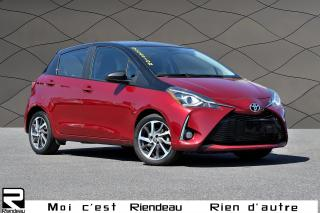 Used 2018 Toyota Yaris SE Automatique A/C CAMERA RECUL for sale in Ste-Julie, QC