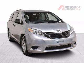 Used 2015 Toyota Sienna 7 PASSAGERS  MAGS for sale in St-Hubert, QC