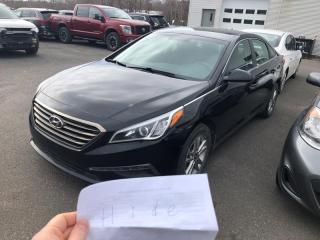 Used 2016 Hyundai Sonata for sale in Ste-Brigitte-de-Laval, QC