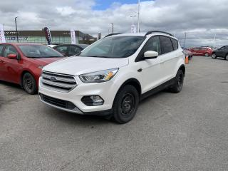 Used 2017 Ford Escape * 4WD * SE * 2.0L * NAVIGATION * 60 000 KMS * for sale in Mirabel, QC