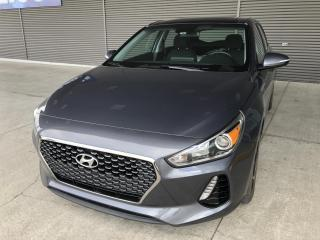 Used 2018 Hyundai Elantra GT Auto,GLS,TOIT,MAGS,A/C,CAMERA,BANC CHAUFFANTS+++ for sale in Mirabel, QC