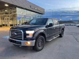 Used 2017 Ford F-150 4WD SuperCrew157 XLT,XTR,CAMERA,A/C,+++ for sale in Mirabel, QC