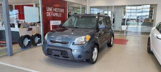Used 2011 Kia Soul Familiale 5 portes, boîte manuelle 2u for sale in Beauport, QC