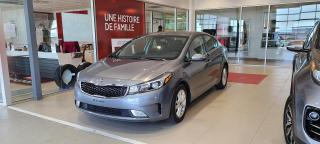 Used 2017 Kia Forte Berline 4 portes, boîte automatique, EX for sale in Beauport, QC