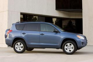 Used 2010 Toyota RAV4 4WD,ALLOY RIMS,CERTIFIED,PWR OPTIONS,NO-ACCIDENTS for sale in Mississauga, ON