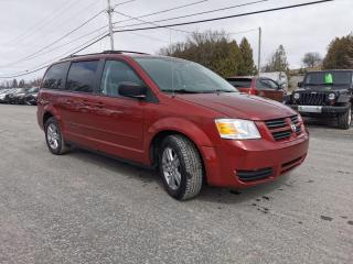 Used 2010 Dodge Grand Caravan SE for sale in Madoc, ON