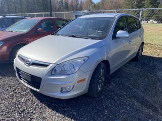 Used 2012 Hyundai Elantra Touring L familiale man. 4 portes for sale in Victoriaville, QC