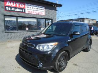 Used 2015 Kia Soul 4U for sale in St-Hubert, QC