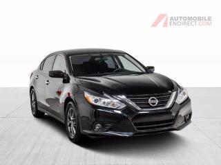 Used 2018 Nissan Altima SV SIEGES CHAUFFANTS A/C MAGS for sale in Île-Perrot, QC