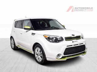 Used 2016 Kia Soul EX A/C MAGS BLUETOOTH for sale in Île-Perrot, QC