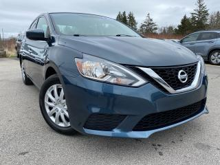 Used 2017 Nissan Sentra SV for sale in Dayton, NS