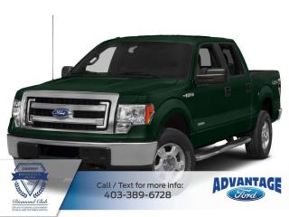 Used 2014 Ford F-150 for sale in Calgary, AB