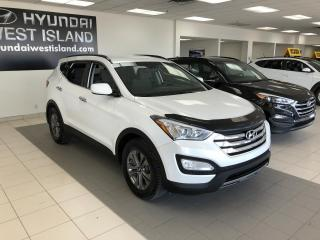 Used 2015 Hyundai Santa Fe Sport AUTO MAGS+A/C+CRUISE+BT+SIÈGE CHAUFFANTS for sale in Dorval, QC