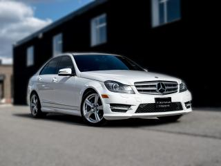 Used 2013 Mercedes-Benz C-Class C 300 I 4MATIC | NAVIGATION | PRICE TO SELL for sale in Toronto, ON
