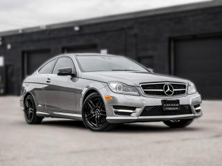 Used 2013 Mercedes-Benz C-Class C 350 I Navigation I Backup I PRICE TO SELL for sale in Toronto, ON