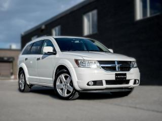 Used 2010 Dodge Journey R/T for sale in Toronto, ON