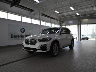 New 2021 BMW X5 xDrive45e for sale in Edmonton, AB