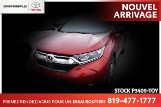 Used 2019 Honda CR-V EX| INTÉGRALE| TOIT for sale in Drummondville, QC