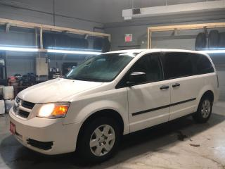 Used 2010 Dodge Grand Caravan SE * 3.3L V6 * Keyless Entry * Cruise Control * Steering Wheel Controls * AM/FM/CD/Aux * Eco Mode * Manual Mode * Traction Control * Automatic Drivers for sale in Cambridge, ON
