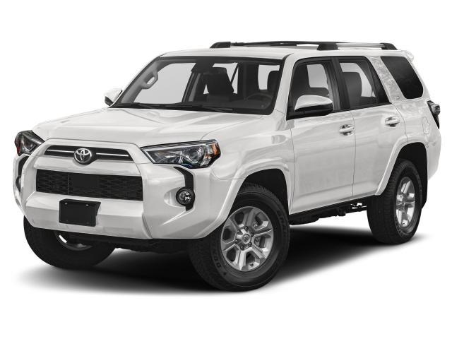 """2021 Toyota 4Runner """""""