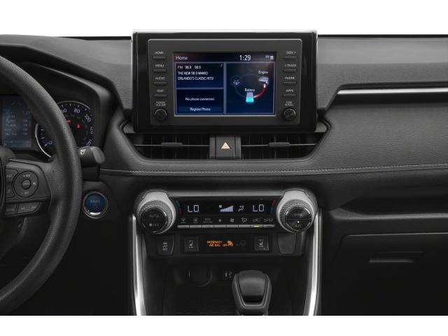 """2021 Toyota RAV4 """""""