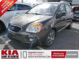 Used 2011 Kia Rondo EX V6 ** SIÈGES CHAUFFANTS + A/C for sale in St-Hyacinthe, QC