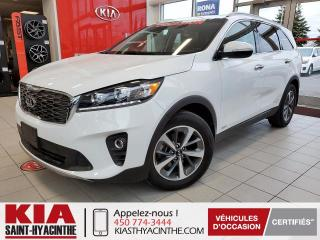 Used 2019 Kia Sorento ** EN ATTENTE D'APPROBATION ** for sale in St-Hyacinthe, QC