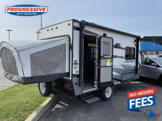 Used 2018 StarCraft Launch ULTRA LITE 24 RLS TRAILER FINANCING AVAILABLE for sale in Sarnia, ON