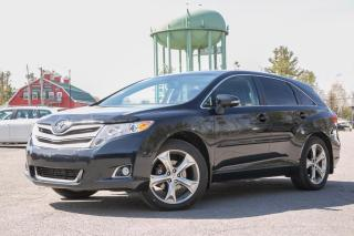 Used 2016 Toyota Venza V6 XLE LOADED AWD! for sale in Stittsville, ON