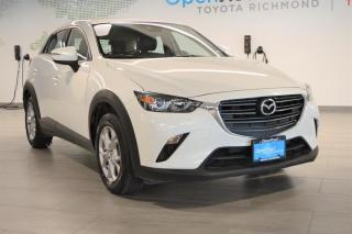 Used 2019 Mazda CX-3 GS AWD at for sale in Richmond, BC