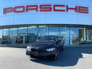 Used 2018 BMW 4 Series 440 xDrive Coupe for sale in Langley City, BC