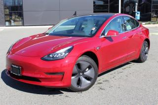 Used 2019 Tesla Model 3 for sale in Langley, BC