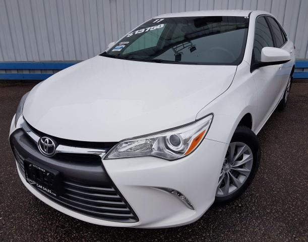 2017 Toyota Camry LE *BLUETOOTH*