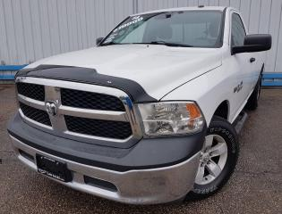 Used 2014 RAM 1500 Single Cab Long Box 4x4 for sale in Kitchener, ON