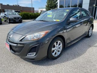 Used 2011 Mazda MAZDA3 GS for sale in Sarnia, ON