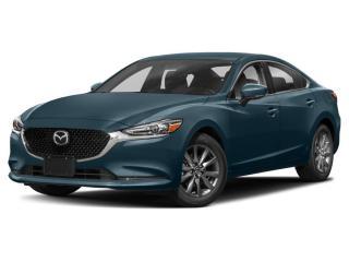 Used 2018 Mazda MAZDA6 GS for sale in Sarnia, ON