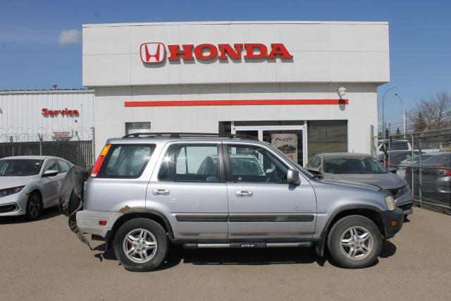 2001 Honda CR-V EX ECONO LOT