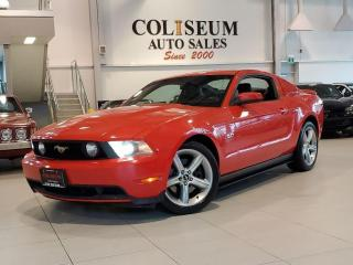 Used 2012 Ford Mustang GT for sale in Toronto, ON