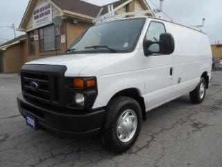 Used 2008 Ford Econoline E250 CARGO 5.4L Rack Divider Shelving ONLY 41,000K for sale in Etobicoke, ON