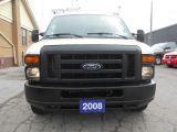 2008 Ford Econoline E250 CARGO 5.4L Rack Divider Shelving ONLY 41,000K
