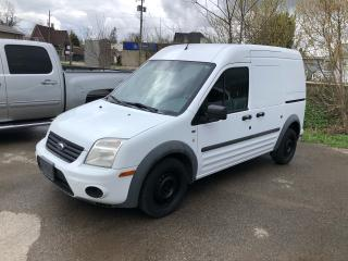 Used 2012 Ford Transit Connect XLT for sale in Mount Brydges, ON