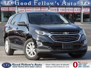 Used 2019 Chevrolet Equinox L.S 1.5L TURBO, BACKUP CAM, HEATED SEATS, BLUTOOTH for sale in Toronto, ON