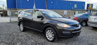 Used 2007 Mazda CX-9 FULL EQUIP GARANTIE 1 ANS for sale in Pointe-aux-Trembles, QC