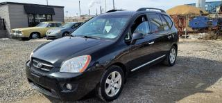 Used 2009 Kia Rondo bas kilo,garantie 1 ans for sale in Pointe-aux-Trembles, QC
