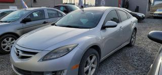 Used 2009 Mazda MAZDA6 FULL EQUIP GARANTIE 1 ANS for sale in Pointe-aux-Trembles, QC