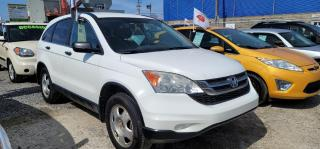 Used 2011 Honda CR-V LX for sale in Pointe-aux-Trembles, QC