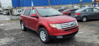 Used 2008 Ford Edge FULL EQUIP GARANTIE 1 ANS for sale in Pointe-aux-Trembles, QC