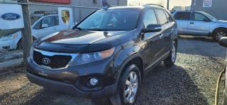 Used 2011 Kia Sorento FULL EQUIP GARANTIE 1 ANS for sale in Pointe-aux-Trembles, QC