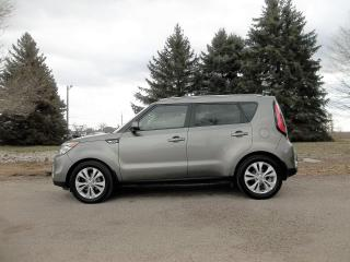 Used 2014 Kia Soul EX+ for sale in Thornton, ON