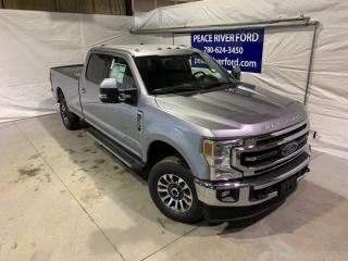 New 2021 Ford F-350 Super Duty SRW XL for sale in Peace River, AB